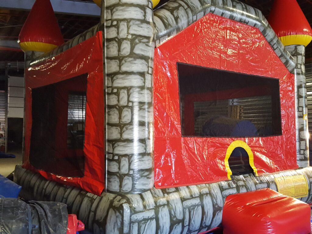 camelot castle rental